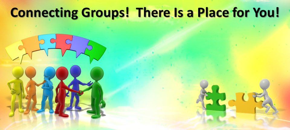 connecting groups
