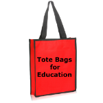 ToteBagsForEducation